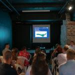 Conférence - Séismes et infrastructures - KBM