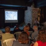 Conférence - Contraintes parasismiques et architecture - GayMenzel